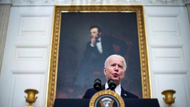 Joe Biden-presidente-EEUU-política exterior