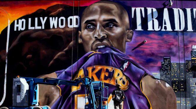 Nueve demandas y 35 abogados: el lío legal tras la muerte de Kobe Bryant