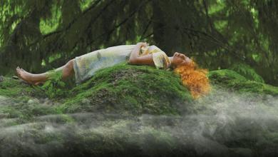 La naturaleza toma Madrid, el mensaje del bosque de Maite Ochotorena