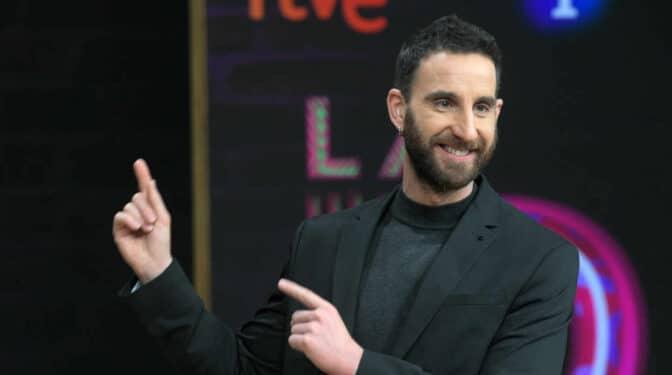 """'La noche D', llega a TVE con Dani Rovira como una """"gran apuesta por el humor"""""""