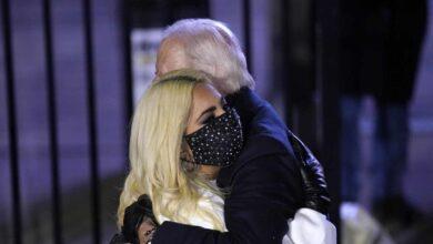 Lady Gaga cantará el himno nacional de Estados Unidos en la toma de posesión de Joe Biden