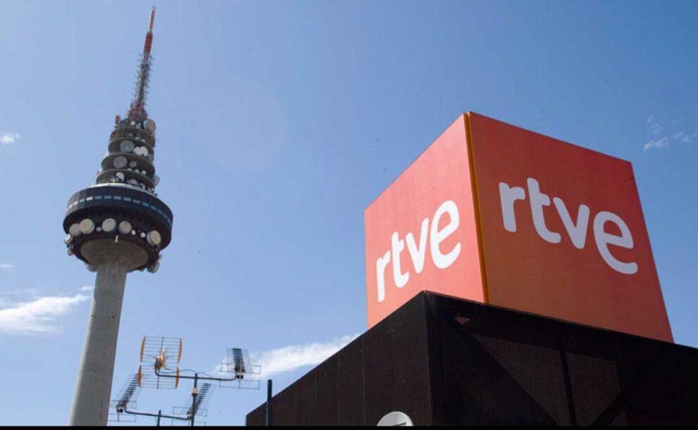 Los 300 interinos de RTVE piden reunirse con el Congreso para denunciar su precariedad