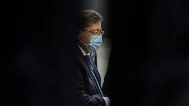 Los vacunados de forma irregular en Valencia no recibirán la segunda dosis, ordena Ximo Puig