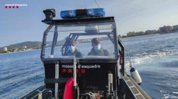 Inquietud en la Guardia Civil porque la unidad marítima de los Mossos los expulse de aguas catalanas