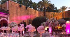 Desalojada una fiesta ilegal en el restaurante LOV de Olivia Valere en Marbella