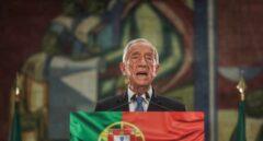 """Marcelo, reelegido en Portugal: """"Seré un presidente que une y estabiliza"""""""