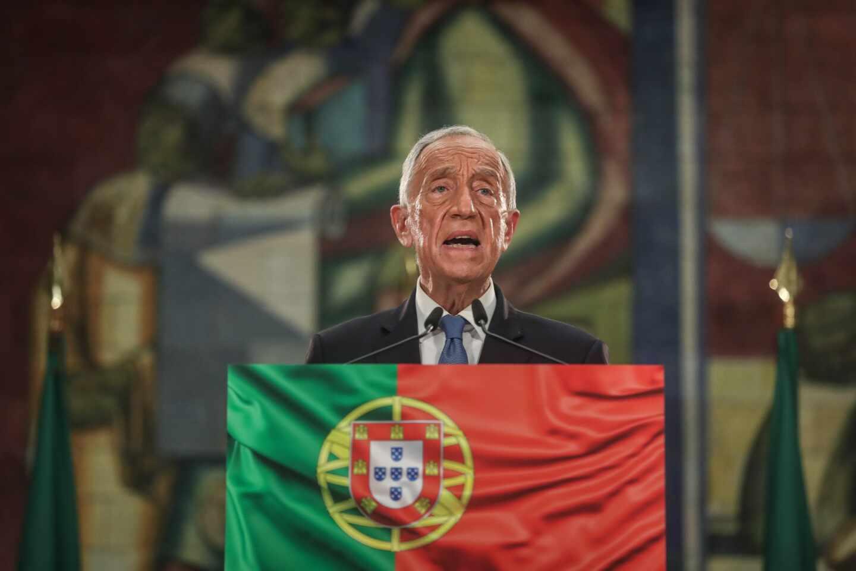 Portugal-Marcelo reelegido-2021