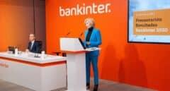 Bankinter recibe el visto bueno del BCE y sacará a bolsa el 82% de Línea directa