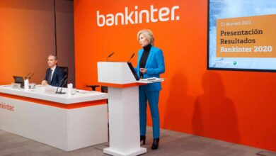 Dancausa ganó 1,23 millones en 2020 por dirigir Bankinter, un 13% menos
