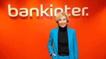 Bankinter pagará un dividendo de 0,05 euros por acción la semana que viene