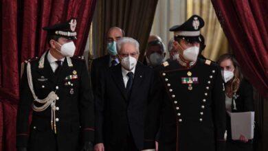 Escenarios florentinos de la enésima crisis de gobierno en Italia