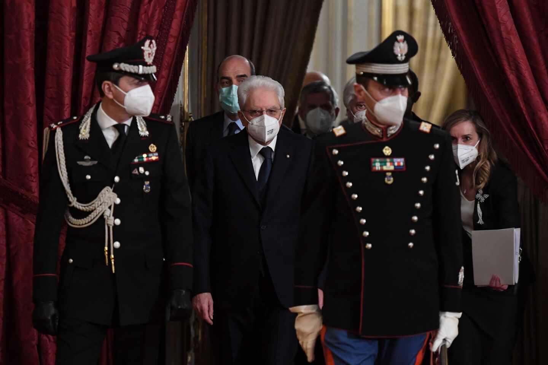 Sergio Mattarella-Italia-crisis-Conte