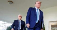 Mike Pence rechaza la destitución del presidente lo que da paso al 'impeachment'