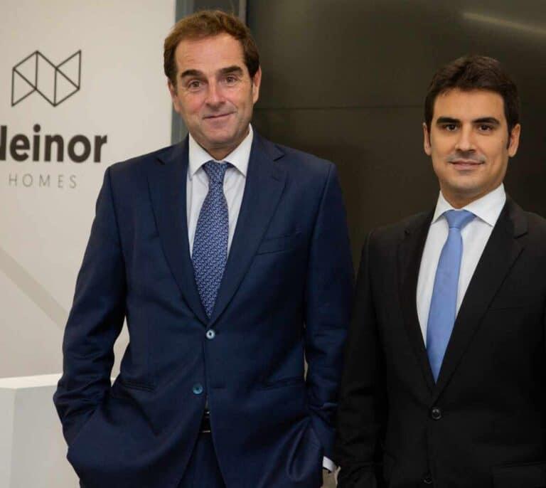 Las promotoras Neinor y Quabit aprueban su fusión