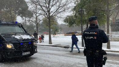 Fallece un agente de la Policía Nacional destinado en Ceuta a causa del Covid-19