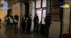 El juez envía a prisión a tres detenidos por yihadismo en Barcelona
