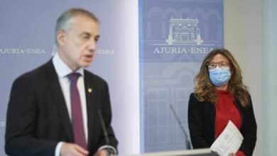 """Euskadi alerta del riesgo de contagiados que están """"ocultando contactos"""""""