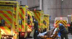 Reino Unido registra 30.000 contagios y 610 muertos más en 24 horas