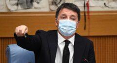 Renzi provoca la primera crisis política en la UE por la pandemia del coronavirus