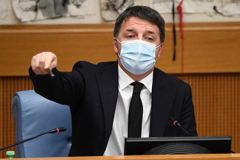 Matteo Renzi-Italia-crisis