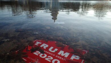 Enmienda 25: Trump corre riesgo de ser incapacitado por alentar el asalto del Capitolio