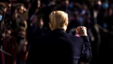 """Trump: """"El 'impeachment' es la mayor caza de brujas de la Historia"""""""