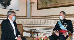 Ucrania y España: una sólida amistad a pesar de kilómetros de distancia