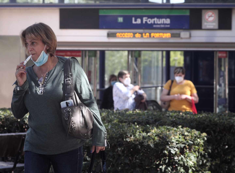 Un estudio evidencia que el consumo de cigarrillos electrónicos provoca una inflamación en el intestino