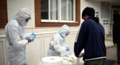 Una empresa de Valencia lanza un sistema para hacer test PCR en grupos de 20 a 30 personas