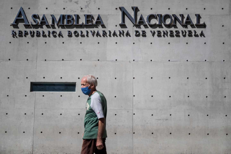 Asamblea Nacional-control-chavismo