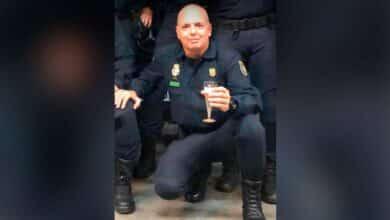 Conmoción en la Policía por la muerte por Covid-19 de un antidisturbios de Málaga tras regresar de Canarias