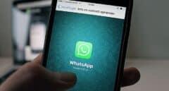 Whatsapp sufre una caída del servicio a nivel mundial.
