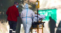 La pandemia sigue al alza en España con 408 muertos más y 454 casos de incidencia