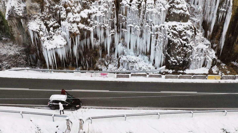 Más filomenas, pero inviernos más cálidos: por qué el frío no viene para quedarse