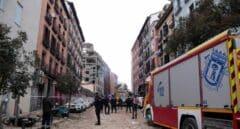 El párroco de la parroquia que explotó en Madrid asegura que no manipularon las calderas