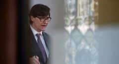 El PSC ganaría las elecciones en Cataluña gracias al 'efecto Illa', según el CIS