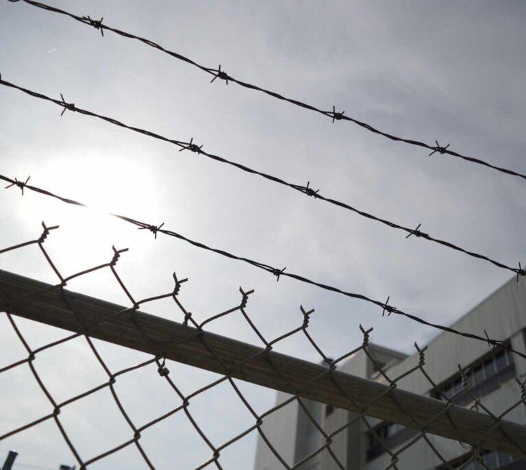 La pandemia frena las agresiones a personal penitenciario en las cárceles
