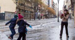 24 provincias continúan hoy con avisos por heladas y 15 por viento, oleaje y niebla