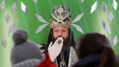 Ya vienen los Reyes Magos... en el peor día de la pandemia para la Comunidad Valenciana