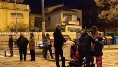 Granada acumula más de cien temblores en trece horas tras el terremoto de 4,4
