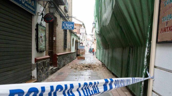 ¿Por qué en Granada se producen tantos terremotos?