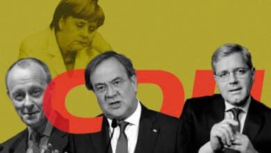 Europa se la juega en Alemania: la batalla sucesoria en el partido de Merkel