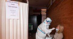 Sanidad registra 23.700 nuevos contagios y 352 muertes más por coronavirus en 24 horas