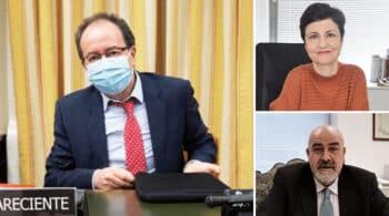 Destituyen a la jefa de Reclamaciones en Transparencia tras los reveses al Gobierno
