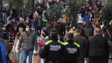 El coronavirus avanza en Cataluña y empeoran todos los indicadores