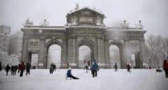 El Ayuntamiento de Madrid estudia solicitar la declaración de zona catastrófica para la capital