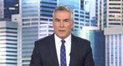 """""""Mi rostro reflejaba miedo y angustia"""": así ha afectado el Covid a los presentadores de informativos"""