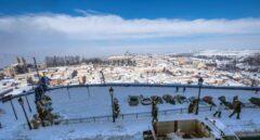 El Gobierno alerta de la ola de frío en más de 30 provincias con mínimas que podrían llegar a -15ºC