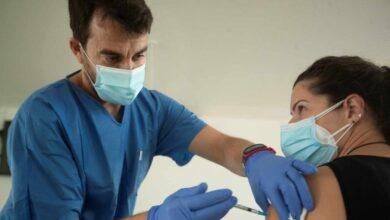 Más de 173.000 personas han recibido las dos dosis en el primer mes de vacunación