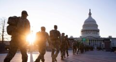 EN DIRECTO | Siga la investidura de Joe Biden en el Capitolio